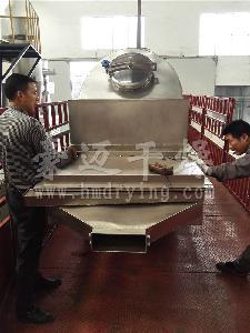 品质精良的磷酸盐专用干燥设备
