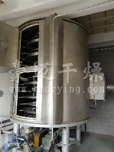 豪迈精制高效率碳酸镁专用干燥机