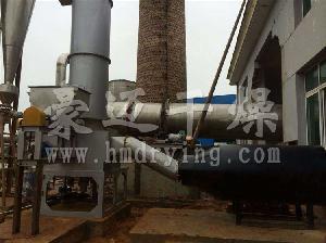高效率石膏专用干燥机 石膏烘干设备