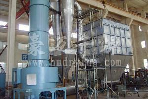 無水碳酸鈣專用干燥機