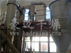新型高效硫酸钡专用干燥机