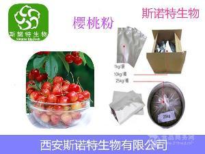 厂家直销 优质巴西针叶樱桃提取物 天然VC 17% 25% 现货包邮