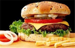 萊克仕漢堡加盟費【總部】