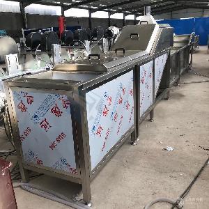 巴氏杀菌机生产厂家 供应青豌豆罐头杀菌机