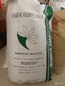 泰国进口宇日100木薯改性淀粉油炸裹粉专用变性淀粉 25kg/袋