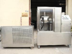 XDW-15B低温超微粉碎机
