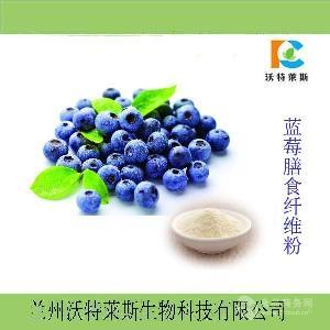 蓝莓速溶粉 甜橙速溶粉 针叶樱桃粉厂家  沃特莱斯