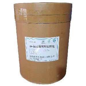 D-氨基葡萄糖盐酸盐的生产厂家