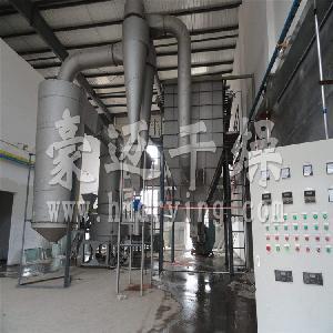 磷酸铝专用干燥机