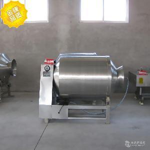 GR-500L 牛肉粒腌制机