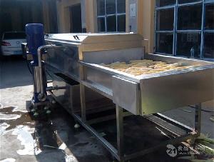 供应玉米清洗机  阿城粘玉米加工设备
