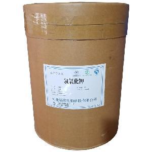 生產廠家    氫氧化鉀  食品級  批發供應