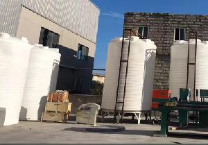 4吨塑料容器专业制作