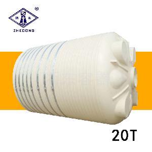 20吨塑料容器规格尺寸