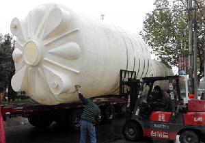 50吨塑料桶