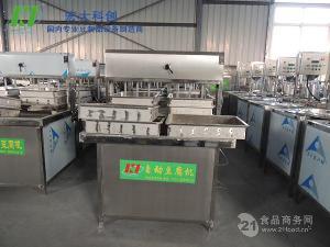 做豆腐的机器 北京豆腐机设备 宏大科创豆腐机厂家 直销