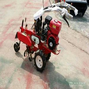 開溝機履帶式保豐機械現貨供應 施肥機智能體積小