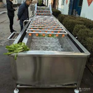 全自動蔬菜清洗機