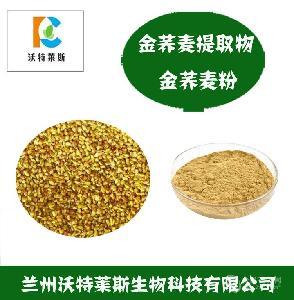 金荞麦提取物 多糖 多肽 金荞麦多酚  金荞麦小分子肽 1公斤起订