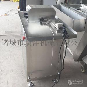 灌肠配套设备猪肉肠扎线机