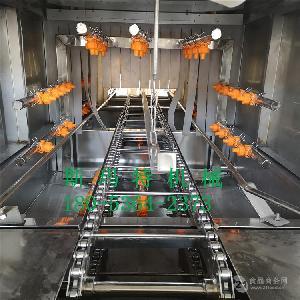 净菜周转箱清洗机哪里卖 专业制造厂家生产售后保障