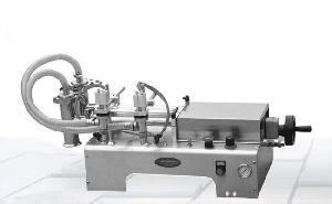 茶饮料灌装机