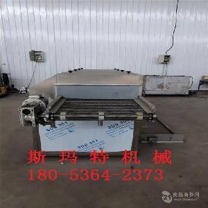 新疆大枣烘干机哪里卖 厂家直销有保障