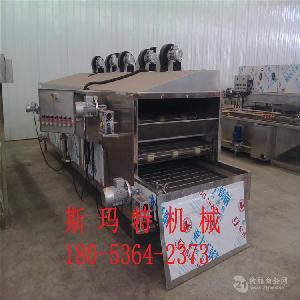 蒲公英黄花菜烘干设备厂家直销 不锈钢材质