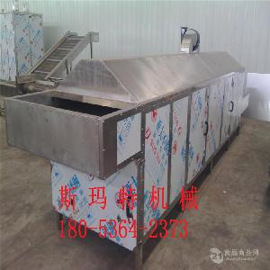 不锈钢干果烘干线厂家直销 质优价廉