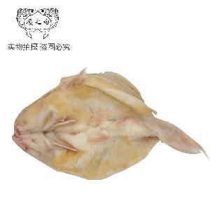 顺之吻冷冻腌制开背红鮰鱼烤鱼纸包鱼专用白叉尾鮰鱼100g~1250g