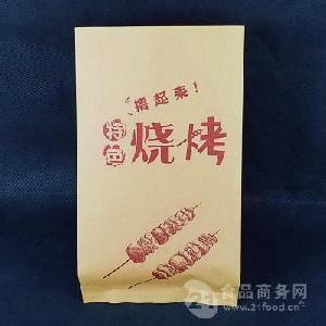 烤面筋纸袋厂烤面筋纸袋厂家批发