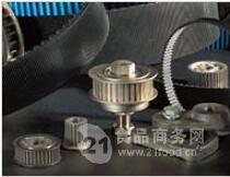 订制各种规格HTD带轮 同步带轮 材质可选择