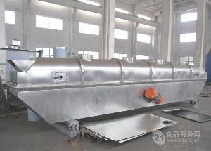 流化床干燥机
