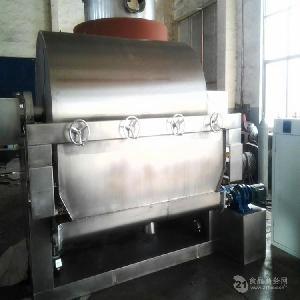 燕麦/腐殖酸/HG滚筒刮板干燥机