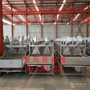 新疆大枣清洗风干全套设备 厂家直销