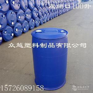 苏州25l塑料桶_200L单环闭口塑料桶 200KG化工圆桶价格批发价格 江苏苏州 塑料类 ...