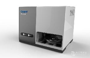 台式煤质快速分析仪