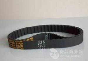 韩国东一圆弧齿橡胶同步带代理商  保证正品 正规授权代理
