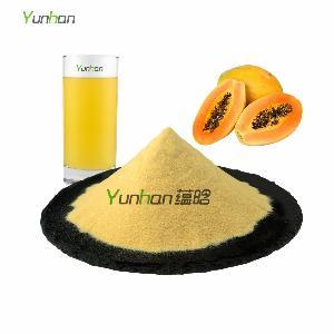 木瓜粉  固体饮料 散装批发 厂家直销