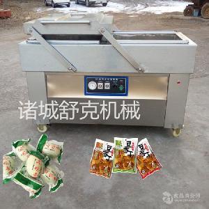大米全自动真空包装机液体真空包装机