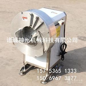 切姜片机 姜片糖制作设备