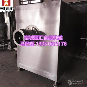 200型凍羊肉絞肉機 凍雞肉碎肉機廠家批發
