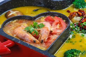 椒焗无刺番茄鱼加盟费是多少钱