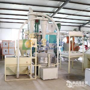 新型传统石磨磨粉机小麦石磨面粉三层石磨