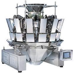 供应立式全自动电子称重包装机