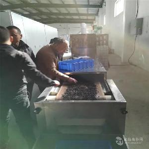 茯茶干燥机 砖茶烘干设备咸阳厂家