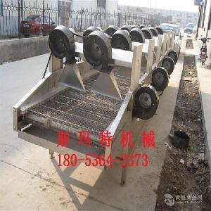 专业制作不锈钢毛豆风干机