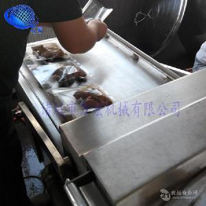 萬宏牌產家直銷400小型抽真空包裝機腌菜真空包裝機小型真空機