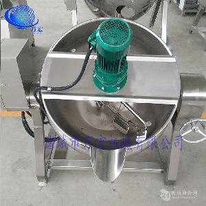夾層攪拌機 餡料攪拌機 快速攪拌機 不銹鋼攪拌機