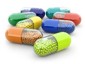 保健食品中52种违规添加物质检测